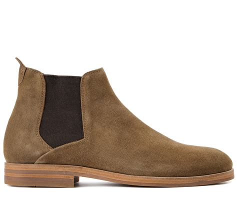 Suede Chelsea Boots tonti suede tobacco chelsea boot hudson 171