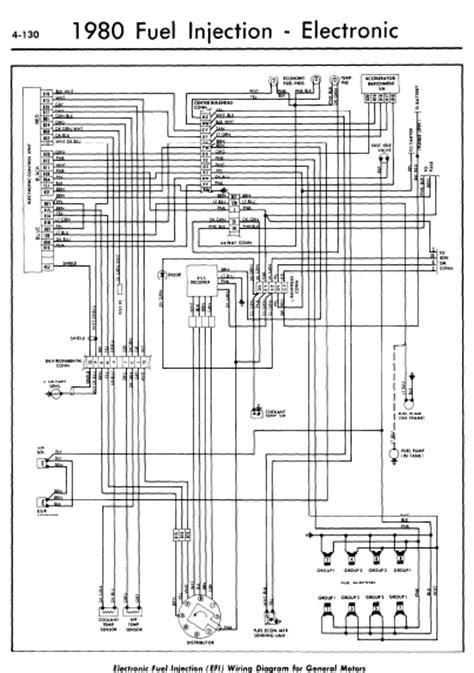 repair-manuals: General 1980 Vehicles Accessories Wiring