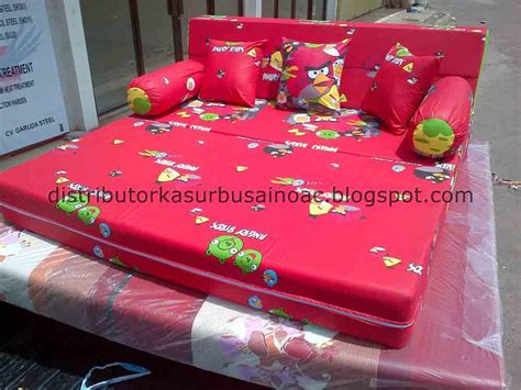 Harga Sofa Bed Karakter Murah spesialis sofabed inoac
