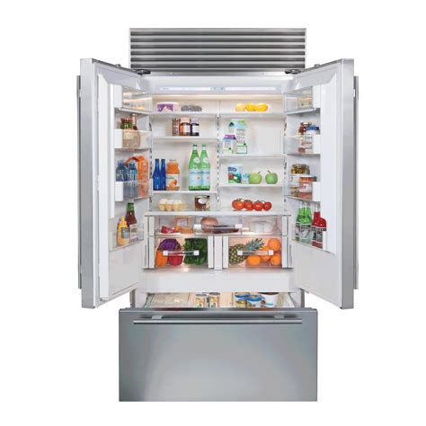 sub zero refrigerator drawers not cooling top 5 appliances picks for 2016 the kitchenworks