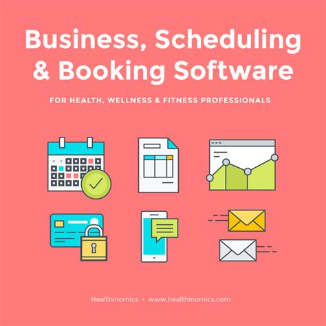 a management scheduling system for fitness professionals 16 online scheduling software health wellness fitness