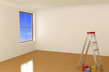 How To Paint Between Ceiling And Wall should ceilings and walls be painted the same color