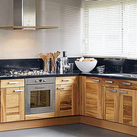 Modele De Cuisine Moderne En Bois by Modele De Cuisine Moderne En Bois