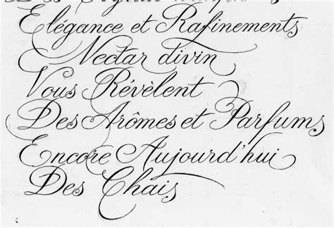 Go by Lettrages Amp Calligraphie Patrick Amblevert