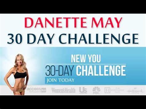 Http Fit Danettemay Detox by Danette May 30 Day Challenge Danette May 30 Day