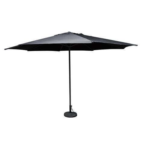 13 Patio Umbrella 13 Ft Outdoor Large Patio Umbrella Tent Deck Gazebo Sun Shade Cover Market Ebay