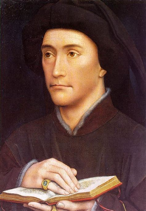 libro the portrait of a rogier van der weyden northern renaissance painter tutt art pittura scultura poesia