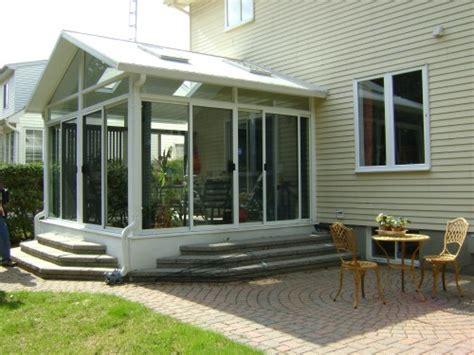 Sunroom Cost Canada Betterliving Three Season Sunrooms Patio Rooms Made