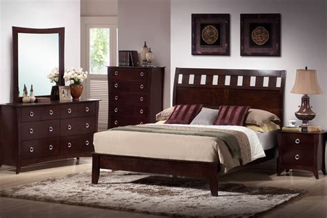 platform bedroom sets king 4pc san clamante king platform bedroom set bd ns mr dsr