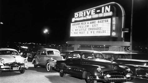 souths  drive  movies southern living