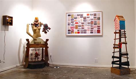 Backroom Gallery by We Had Nothing To Do And We Did It At Adobe Backroom Gallery