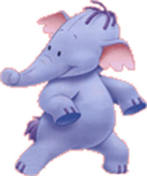 imagenes de winnie pooh y el pequeño efelante dibujos de winnie pooh y el peque 241 o efelante para colorear