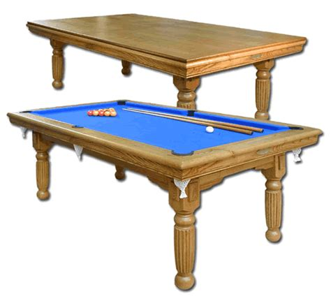 dining table pool dining table billiard dining table combo