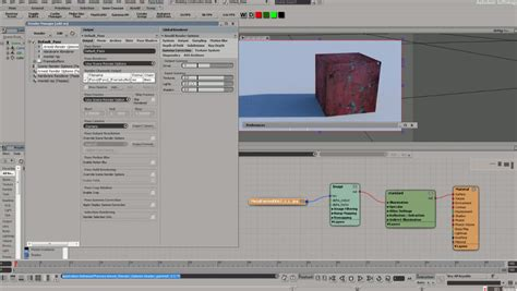arnold linear workflow arnold workflow in softimage 3dart