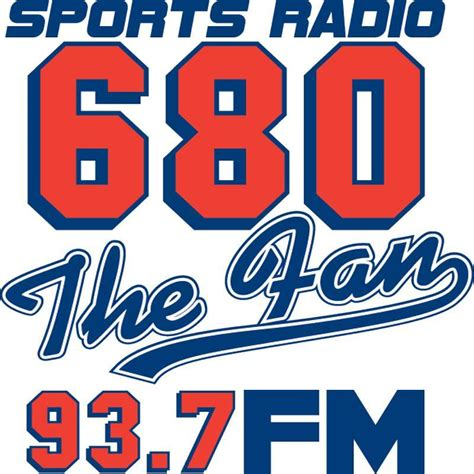 93 7 the fan morning morning midday shows slots at wcnn 680 and 93 7 the