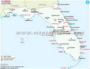 Florida Airport Map florida airports map maps of the world pinterest