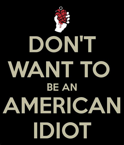 I An Mba But Don T Want To Manage by Don T Want To Be An American Idiot Poster Spencer Galant