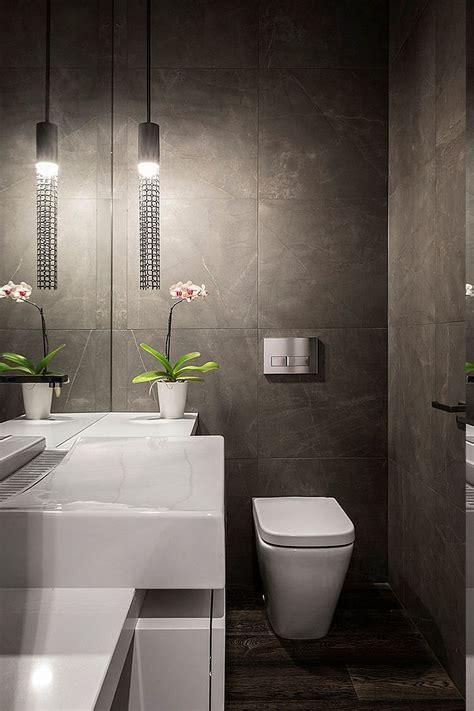 design for toilet room adorable contemporary powder room designs also white