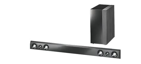 top 10 sound bars the best sound bars of 2016 top ten reviews
