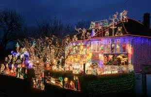 houses decorated with lights top 10 outdoor lights house decorations
