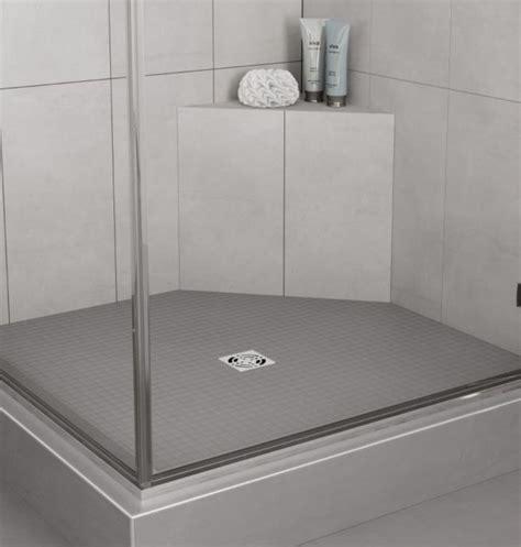schluter kerdi shower bench schluter systems kerdi bench 22 quot triangle schillings