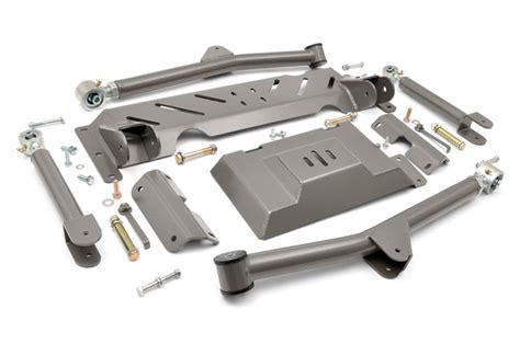 Jeep Xj Arm Kit Country Xj Arm Upgrade Kit Np242