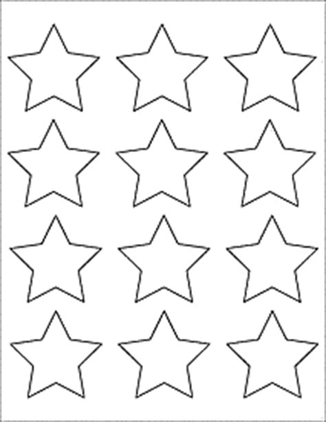 printable star stickers printable yellow star tag search results calendar 2015