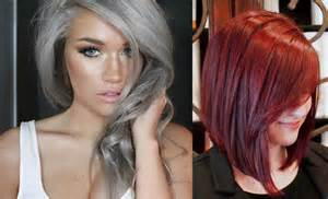 color of hair 2015 hair color