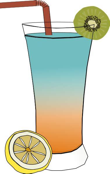 drinks clipart koktejl clip at clker com vector clip