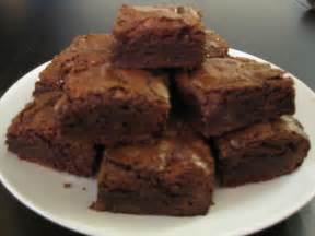 favourite chewy and dense brownies cooking with alison