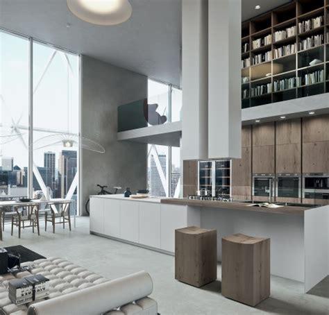 ambientazioni cucine moderne arredamenti zattarin mobilificio falegnameria design