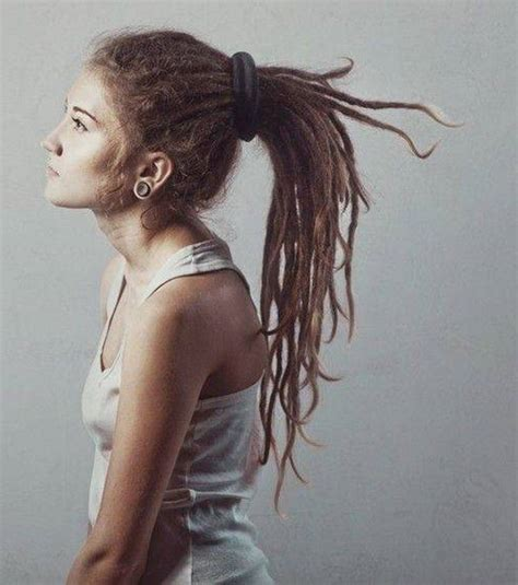 dreadlocks hairstyles for ladies women dreadlock