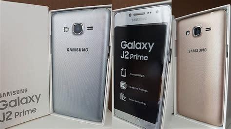 Samsung J2 Prime White samsung galaxy grand prime j2 prime especificaciones