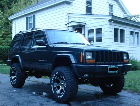 1999 Jeep Xj Danchristman S 1999 Jeep In Springfield Vt