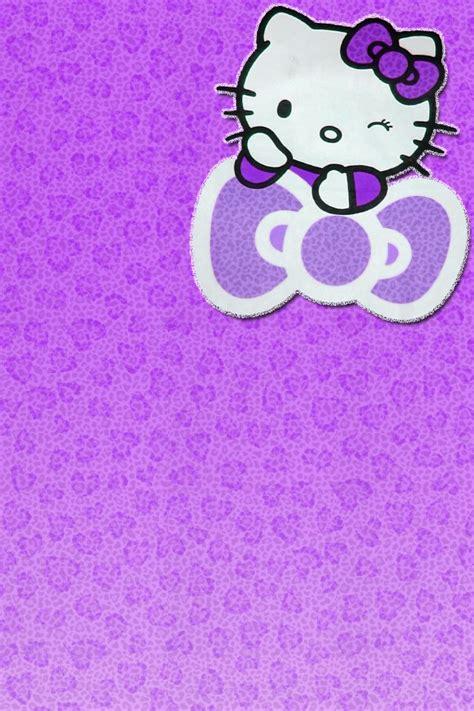 hello kitty violet themes purple hello kitty wallpaper google search hello kitty