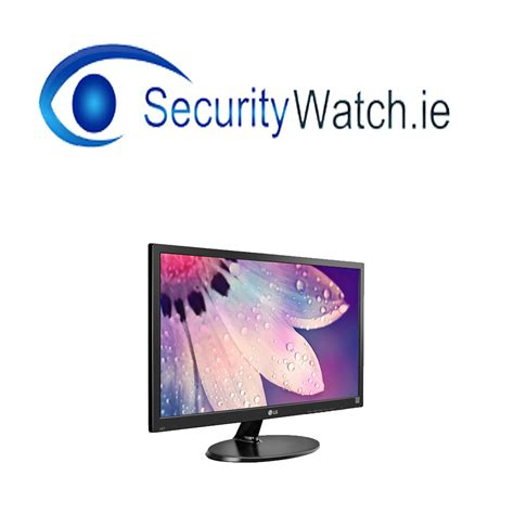 Monitor Lg Led 15 lg 24m38h b tv led monitor 24 quot inch for sale in blanchardstown dublin 15 ireland