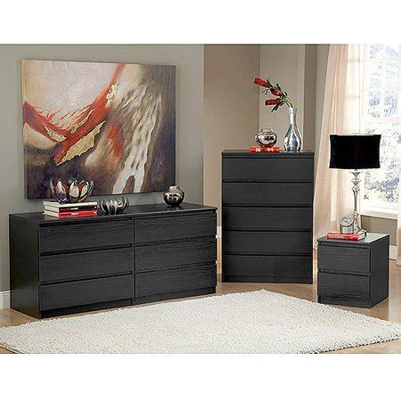 Dresser And Nightstand Set by Laguna Dresser 5 Drawer Chest And Nightstand Set