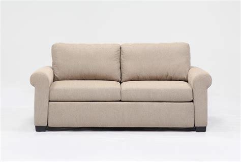 Living Spaces Sofa Sleeper by Mink Sofa Sleeper Living Spaces