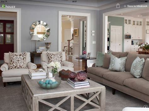 overstuffed sofa living room beach with bc beige molding sofa and pillows coffee table living room pinterest