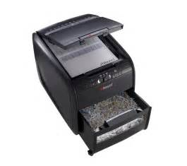 buy rexel auto 60x cross cut paper shredder free