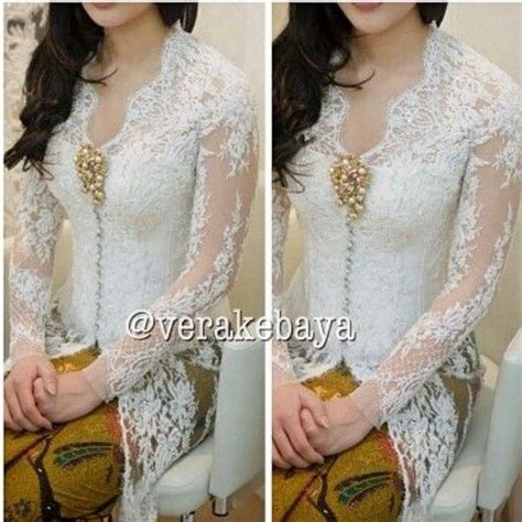 Kebaya Bali Modern Modifikasi Wisuda Wedding 10 vera kebaya search wedding kebaya and search