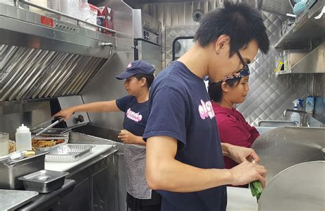 Okamoto Kitchen by Daily Of A Food Truck Okamoto Kitchen
