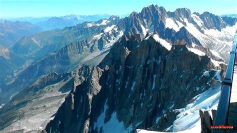 aiguille du midi mont blanc chamonix part1 doovi