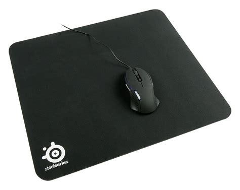 Mousepad Steelseries Qck Mass mousepad gamer steelseries qck mass pro black 63010