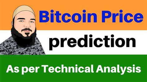bitcoin price prediction bitcoin price prediction for 2018 as per technical