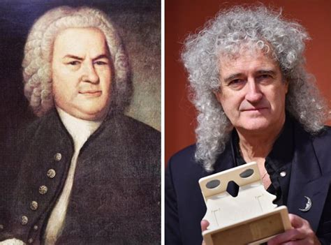 brian may composer classical music lookalikes composers and their celebrity