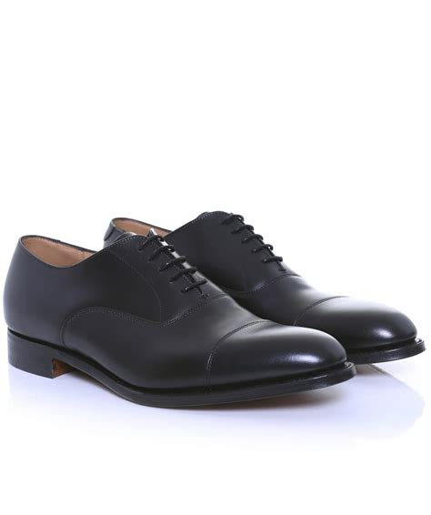 leather oxford shoe cheaney black calf leather lime oxford shoes jules b