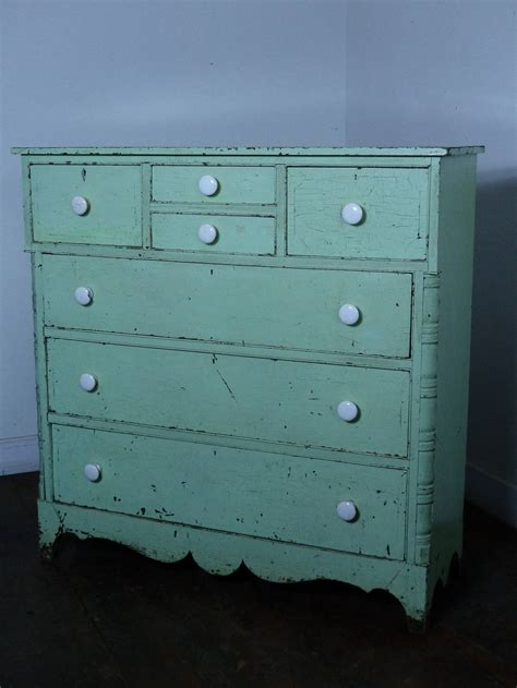 19thc painted chest of drawers for sale at 1stdibs