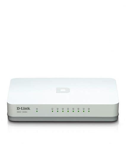 Dlink Dgs 108 Switch Gigabit 8 Port Casing Metal dgs 108 8 port gigabit desktop switch in metal casing