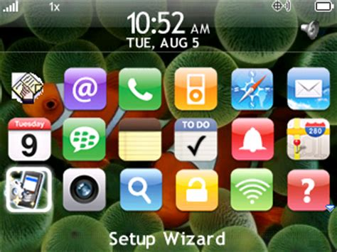 themes for blackberry phones bphone iphone theme for blackberry